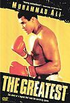 The Greatest (DVD, 2001)