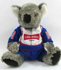 Sydney Boyds Bears Little Debbie Cakes snacks Nascar edition Marco Ambrose