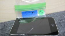 #4 Ipod Touch A1288 16Gb 2nd generation Works has cracked screen