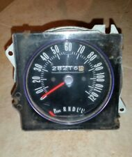 70 71 72  Buick Skylark GS GSX Stage 1 Speedometer Assembly Grand Sport wagon