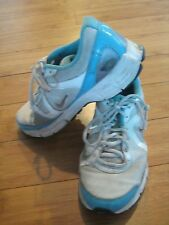 Nike Air Max Run Lite+ Athletic Running Shoes Women's SZ 8 Sneakers Trainers GUC