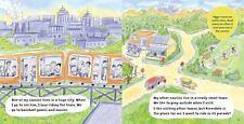 THIS IS MY TOWN - BULLARD, LISA/ BECKER, PAULA (ILT) - NEW BOOK