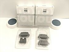 Lot of No No Hair Removal Narrow & Wide Thermicon Refill Tips & Buffers 8800 Pro