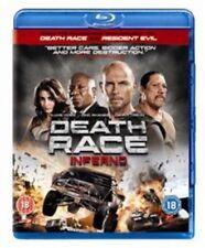 Death Race 3: Inferno [Blu-ray] [2012], DVD | 5050582909043 | New