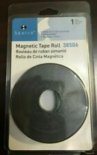 Sparco 38506 Magnetic Tape Roll - Adhesive
