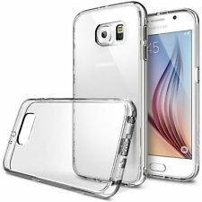 Generic Transparent Mobile Phone Fitted Case