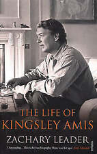 The Life of Kingsley Amis, Leader, Zachary | Paperback Book | Good | 97800994284