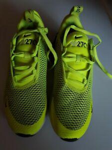 NIKE  Sneakers /NEON AIR MAX 270