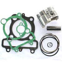 70MM STD FOR Yamaha XT225 TTR225 TTR230 Cylinder Piston & Kit Top End Gasket