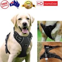 Front Range Dog Harness No-Pull Pet Vest Adjustable Easy Control Large 3M