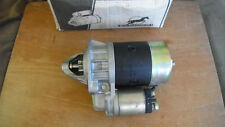 STARTER MOTOR RELIANT SS1 1.6 FORD ENGINE 1985-1990 10 TEETH S104