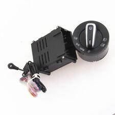 Auto Head Light Switch + Headlight Sensor For VW Passat B5 Golf MK4 Beetle Jetta