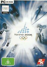Pc Game - Torino 2006 (Olympics)