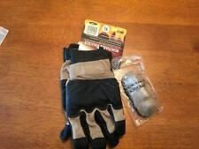 NEW - Wiley X Hybrid Removable Knuckle, Flame Resistant, Combat Gloves - size XL