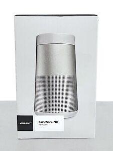 Bose SoundLink Revolve Wireless Bluetooth Speaker 739523-1310 - Lux Gray