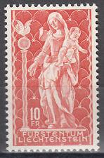 Liechtenstein n. 449 ** Madonna di Schellenberg