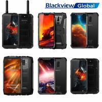 Blackview BV9700 BV9600 BV9500 BV9800 Pro Waterproof Smartphone 6GB 128GB Mobile