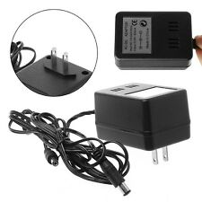 New AC Adapter for NES, SNES & Genesis Systems for Nintendo Power Cable Cord HOT