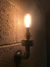 Vintage Retro Industrial Rustic Farmhouse Light Fitting Wall Lighting Sconce