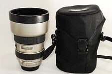 EXC++ SMC PENTAX FA* STAR 28-70mm F/2.8 AL lens w/Case From Japan #996