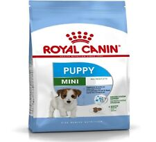 Royal Canin Mini Junior Complete Dog Food 8kg 34884