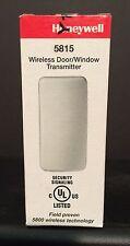 Honeywell 5815 Wireless Door/Window Slim Sensor