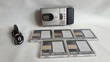 Sony MZ-R30 Minidisc MD Recorder / Player mit Zubehör