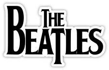 "The Beatles sticker decal 5"" x 3"""