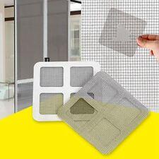 Patches Sticky Building Supplies Door Window Screens Fly Mosquito Net Window