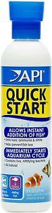 API Quick Start 30ml