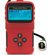 Yamaha FI, OBD2 fault code scanner diagnostic tool Tracer-900 GT