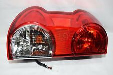 Rear Taillinght Tail Light Lamp w/Light Bulb Driver Side For 2013-2018 NV200