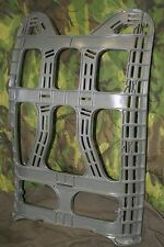 MOLLE SAGE CAMOFLAGE RUCK FRAME PART OF THE ACU ABU OR WOODLAND RUCK SACK NEW WT
