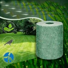Biodegradable Grass Seed Mat Fertilizer For Home Garden Decoration Picnic