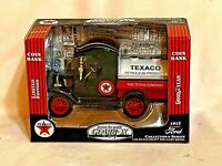 1912 Ford Texaco Tanker - Die Cast -1/24th Scale