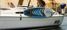 SUP Rack Surf Board Rack for Boats Fits 3 rail sizes Paddle Board Rack