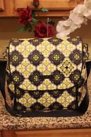 Petunia Pickle Bottom Majestic Murano Boxy Backpack  (PU800