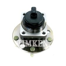 Wheel Bearing and Hub Assembly-Axle Bearing and Hub Assembly Front Timken 513090
