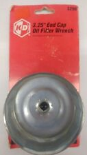 """KD Tools 3298, 3-1/4"""" 16 Flutes 3/8"""" Drive End Cap Oil Filter Wrench USA"""
