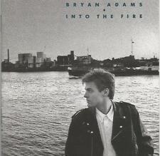 Bryan Adams - Into The Fire CD album