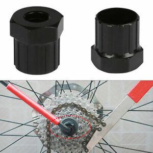 Bike Rear Cassette Cog Remover Cycle Hubs Tool Repair Freewheel Socket Shimano Q