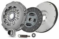 Hardsteel Solid Flywheel Clutch Kit for Nissan X-Trail T30 2.5 Ltr DOHC QR25DE
