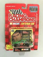Bobby Labonte #18 Interstate Batteries 1996 Racing Champions Preview 1:64