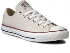 Converse  All Star Unisex 149494C CT Ox PARCHMENT Leather NEW