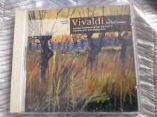 Antonio Vivaldi : Four Seasons (I Musici) CD