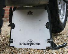Rugged Roads - BMW R1150GS / R1150GSA - Silver Centre Stand Guard - 2018