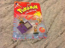 Pokémon Poké Ball Blaster + Battle Discs Purple With Doduo, Dodrio & Farfetch'd