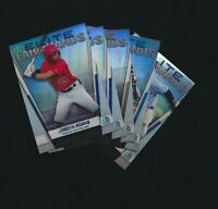 2019 Bowman Chrome Elite Farmhands Inserts - Pick from List - Finish Your Set