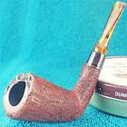 VERY+MINT%21+GRANT+BATSON+TALL+STACK+DUBLIN+FREEHAND+AMERICAN+ARTISAN+ESTATE+PIPE