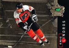 1995-96 Parkhurst Crown Collection Gold Series 1 #1 Eric Lindros